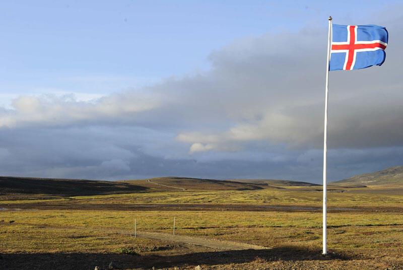 Desde a chegada ao poder da coalizão de centro-direita islandesa em 2013, o projeto de adesão do país à União Europeia foi abandonado.