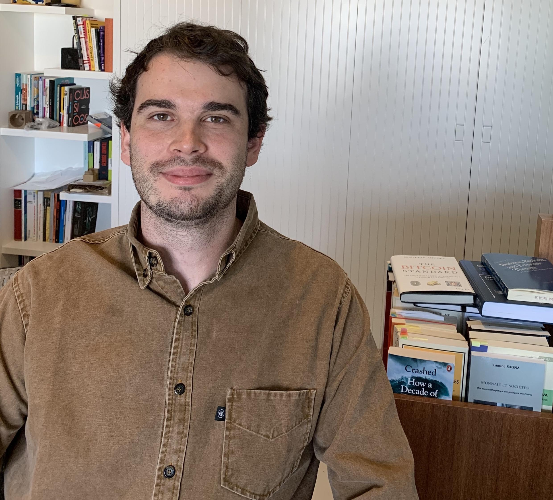 Daniel Steinberg, coordenador do Grupo Interinstitucional Direito, Moeda e Finanças da USP (Universidade de São Paulo)