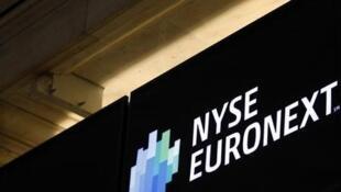 A NYSE Euronext é um grupo de bolsas de valores da Europa e dos Estados Unidos da América, com representações na Bélgica, França, Holanda, Portugal.