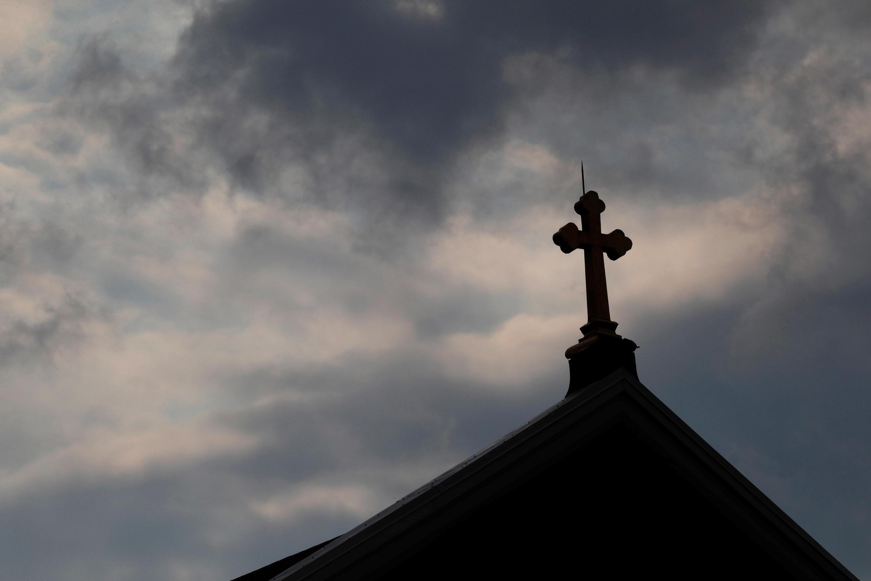 Igreja Católica em Pittsburgh, no Estado americano da Pensilvânia.
