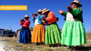 En 2016, la Asamblea General de las Naciones Unidas aprobó una resolución en la que se proclamó el año 2019 Año Internacional de las Lenguas Indígenas.