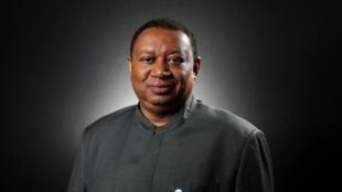 محمد بارکیندو، اهل نیجریه، از سال ٢٠١۶ دبیر کل سازمان اوپک است