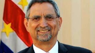 Presidente cabo-verdiano Jorge Carlos Fonseca