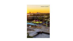 «Passeport pour l'utopie», un livre de Graziano Graziani.