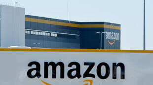 A union drive at an Amazon warehouse in Alabama represents a major test for organized labor and Big Tech