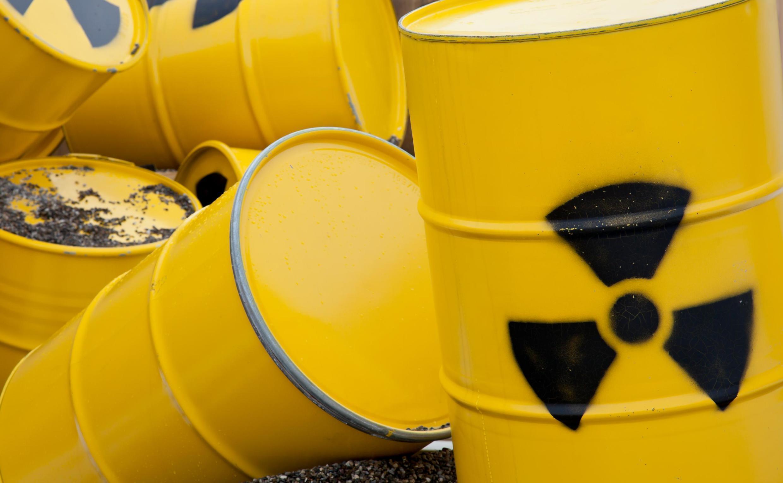 В «Гринпис» указывают, что реальное количество ядерных отходов во Франции значительно больше официальных цифр