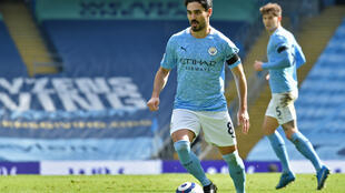 Manchester City midfielder Ilkay Gundogan believes his side have learned from their mistakes in previous Champions League quarter-finals