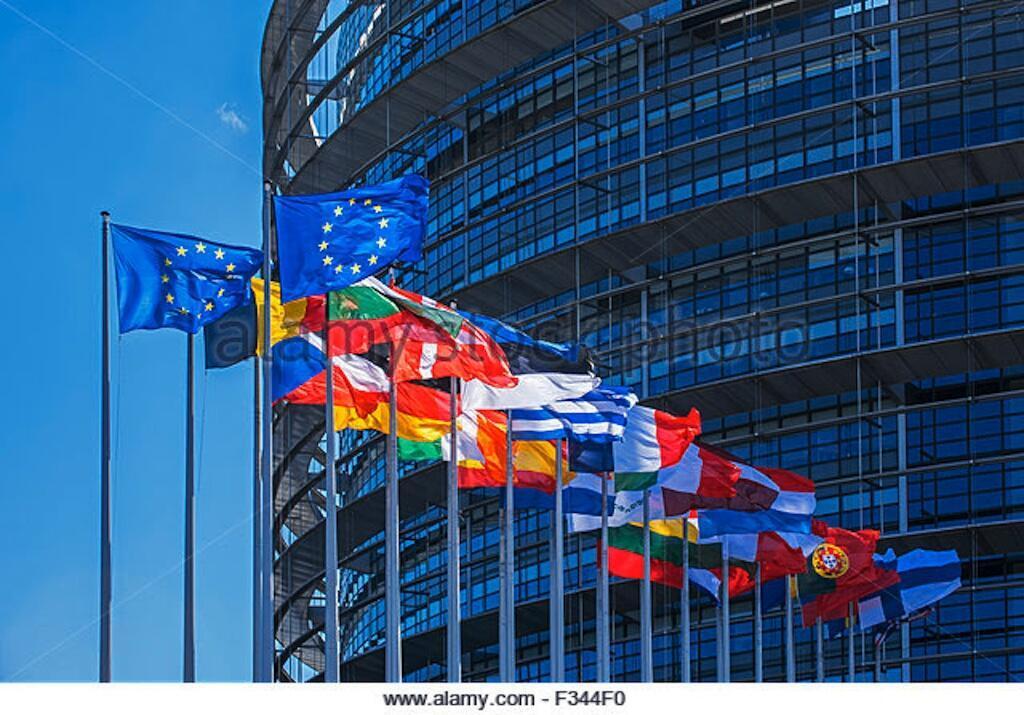 Os desafios económicos da União Europeia