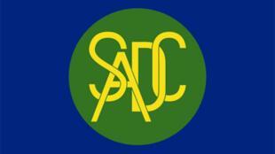 Logo da Comunidade de desenvolvimento da Africa autral (SADC).