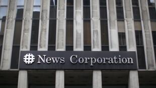 Shirika la habari la News corporation linalomilikiwa na Rupert Mudorch