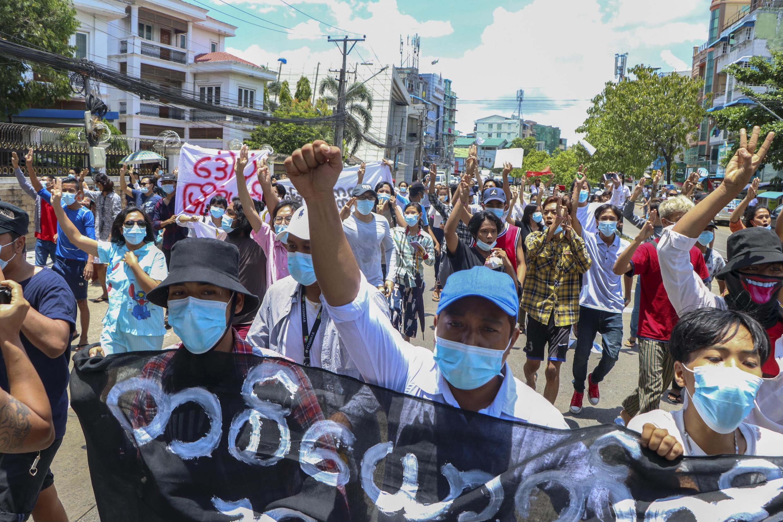 birmanie-manifestation