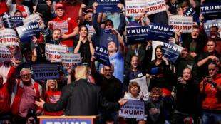 L'explosion des inégalités a rendu le discours de Donald Trump audible et crédible auprès d'une part grandissante de l'électorat républicain, c'est la thèse soutenue par l'économiste Branko Milanovic.