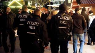 Baviera vota hoje na Alemanha em eleições dominadas por questões de segurança, imigração e refugiados