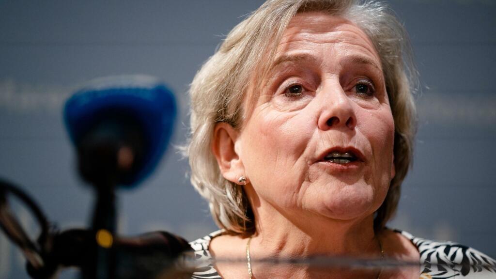 Retrait chaotique d'Afghanistan: la ministre néerlandaise de la Défense démissionne à son tour...