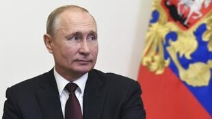 Russians are voting on constitutional reforms that could make Vladimir Putin president for life