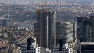 伊斯坦布尔一瞥