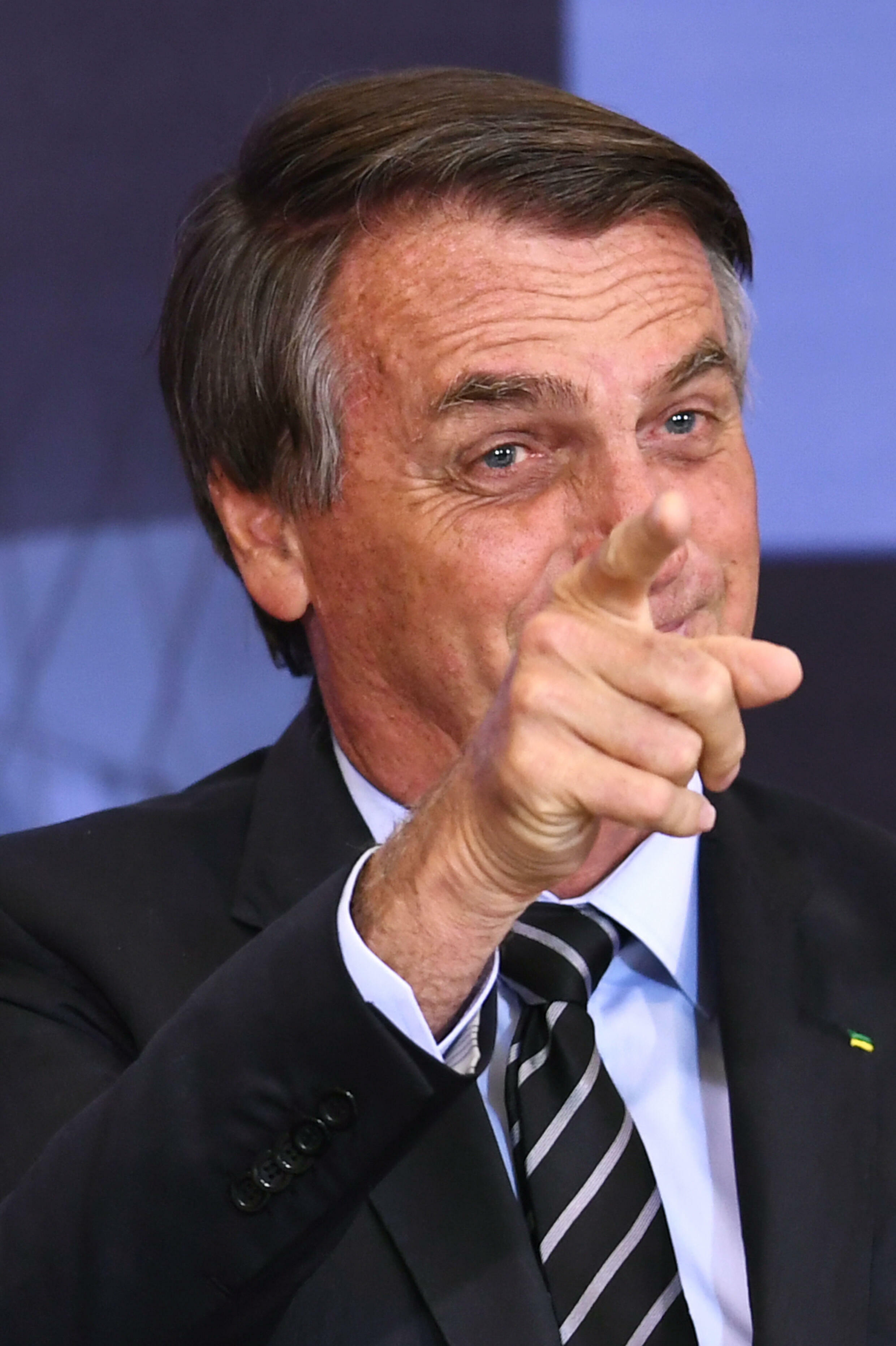 Brazilian President Jair Bolsonaro will travel to the UN General Assembly despite not being vaccinated