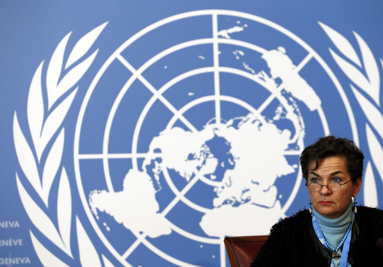 O alerta sobre os cofres vazios foi feito pela secretária-executiva da convenção quadro da ONU sobre o clima, Christiana Figueres.