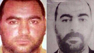 Abou Bakr al-Baghdadi, chef de l'Etat islamique, proclamé calife.