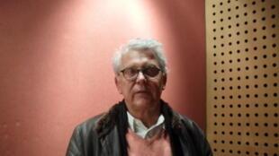 André Magnin.