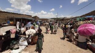 Ethiopie Tigré