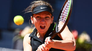 Halep is a two-time Madrid Open champion