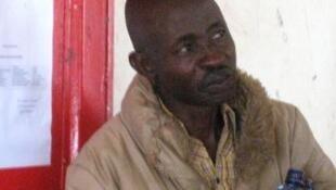 Hassan Ruvakuki Wakilin Rediyo Faransa a sashen Swahili da aka kama a Burundi