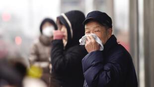 北京霧霾將至 環保部緊急通知據實報告空氣污染級別