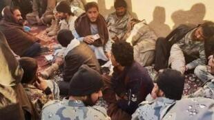 حمله طالبان در مرز با ایران؛ ۲۰ سرباز افغان کشته شدند