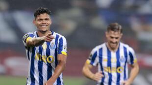 Evanilson - FC Porto - Liga Portuguesa - Futebol - Football - Desporto