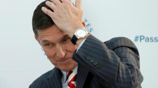 Michael Flynn, antigo conselheiro de Donal Trump