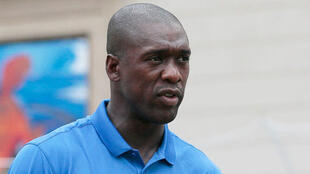 Cameroon new head coach, Clarence Seedorf