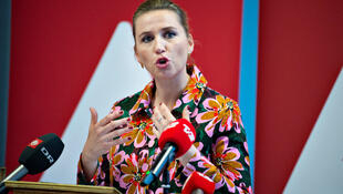 Mette Frederiksen, la Première ministre danoise, s'est dite contrariée par l'annulation de cette visite. (Photo d'illustration)