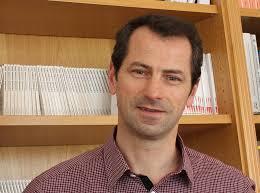 Sébastien Jean, diretor do Centro de Estudos Prospectivos e Informações Internacionais de Paris (CEPII).