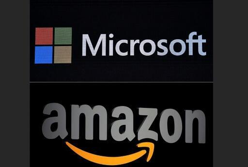 Amazon, which is challenging the US government decision to award a multibillion-dollar cloud computing contract to Microsoft, wants testimony from President Donald Trump about possible political interference