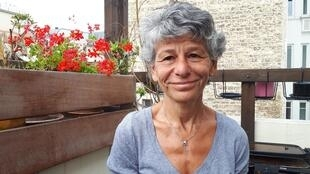 Hélène Touati.