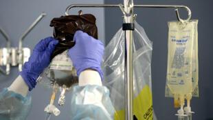 Le système d'application web permis aux patients qui ont aussi mieux toléré la chimiothérapie sur la durée, de rester ainsi plus actifs.