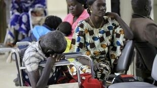 The UN, International organization for migration and the Sudan Government are helping disabled South Sudanese return to Juba