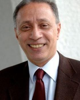 Ibrahim Awad