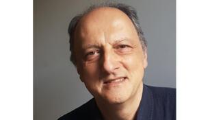 Bernard Sananès, président de l'institut de sondages Elabe.