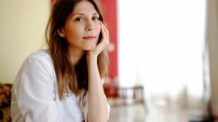 Céline Alvarez, autora de dos libros, entre otros el best-seller 'Las leyes naturales del niño' (Les Arènes).