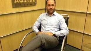 Alex Agostini é economista-chefe da agência de classificação de riscos Austin Rating