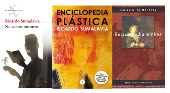 Otros libros de Ricardo Sumalavia