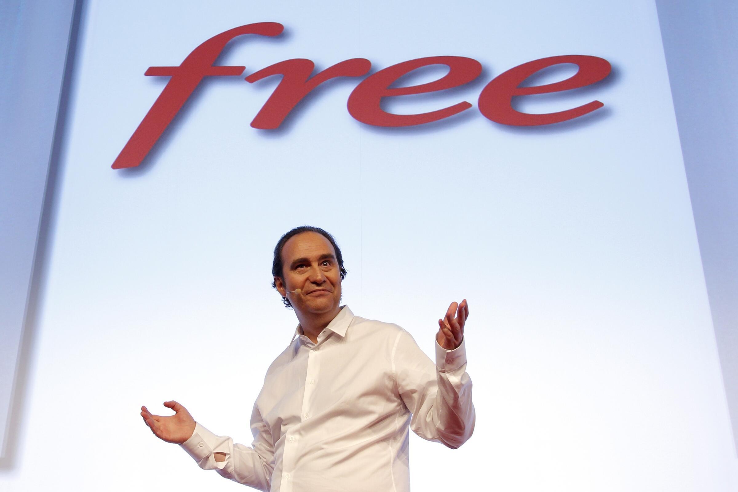 """在法國電信巨頭Free 的創始人澤維爾·尼爾 Xavier Niel 支持一個叫做""""Hectar""""的農業項目"""