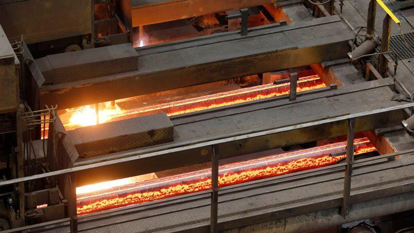 存檔圖片:歐洲鋼鐵