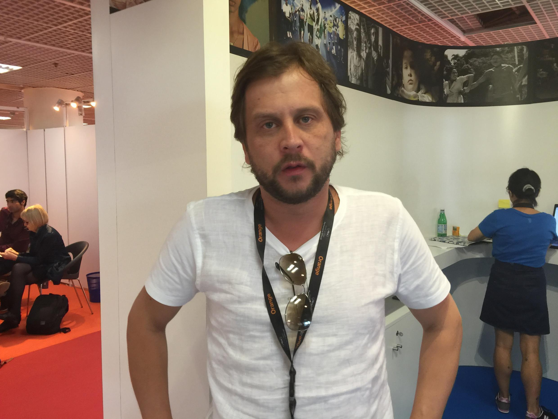 Eryk Rocha, cineasta