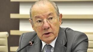 Rubens Barbosa foi embaixador do Brasil em Washington entre 1999 e 2004.