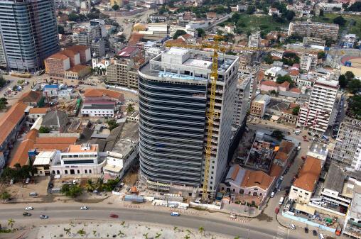Un sommet régionale est prévu mardi 14 août à Luanda, la capitale angolaise (photo d'illustration).