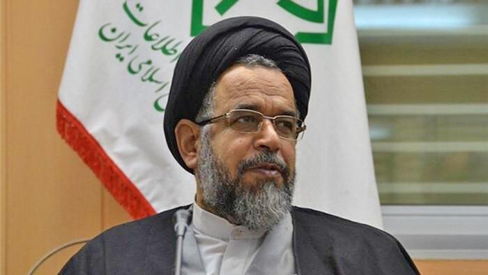 محمود علوی، وزیر اطلاعات جمهوری اسلامی ایران