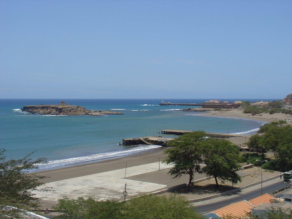 Cidade da Praia, ilha de Santiago, Cabo Verde